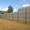 Забор из профлиста,  забор из проф настила,  ворота калитки из проф лист #161490