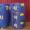 Инфракрасные поверхностные нагреватели «ФлексиХИТ» для обогрева бочек и емкостей #1079066