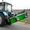 Аренда,  заказ трактора МТЗ с щеткой (трактор-щетка) #1366194