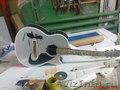 продам гитару, изготовлю на заказ
