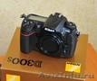 Nikon D300s body за 40000 руб.