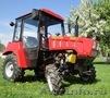 Трактор МТЗ Беларус-320.4