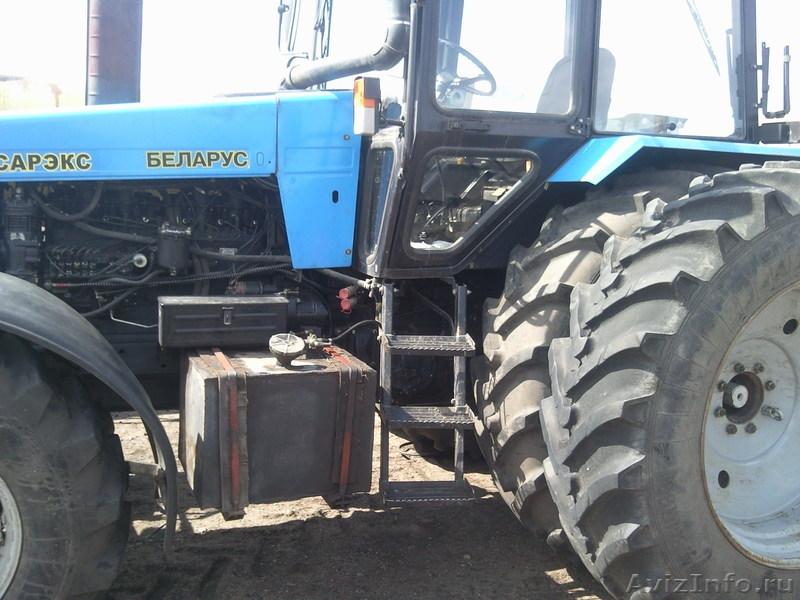 13 объявлений - Продажа б/у тракторов с пробегом, купить.