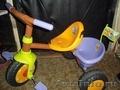 продам велосипед SMOBY