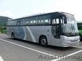 Автобусы Kia, Daewoo,  Hyundai,  в наличии в Омске.