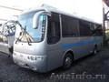 Автобусы Kia,Daewoo, Hyundai, в наличии в Омске. - Изображение #4, Объявление #263213
