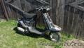 Продаю мопед Yamaha