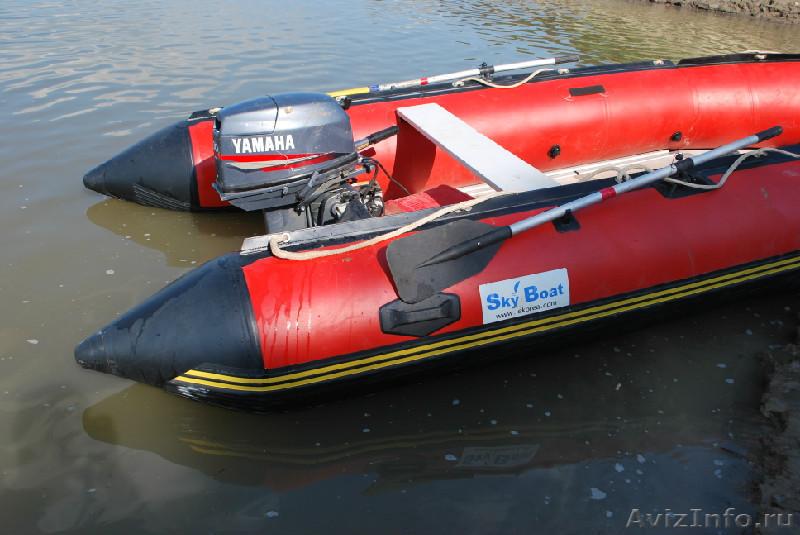 производство лодок из пвх барнаул