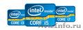 Процессоры CORE i3/i5/i7