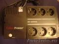 ИБП Cyber Power BS850OE