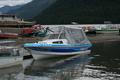 Катер ЯМАХА FISH-22