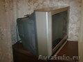 Продам телевизор LG с диаганалью 54 см.