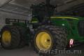 Трактор б/у John Deere