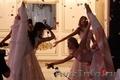 Балет на свадьбах.