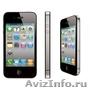 Apple,  iphone 4G 32GB черный $ 450