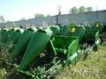 Жатка  для уборки кукурузы John Deere 892