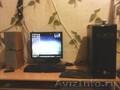 Мощный игровой компютер(4х ядерный i5,  8 ГБ оперативки,  SSD,   видеокарта на 1ГБ)
