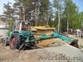 СРОЧНО продам трактор ЭО-2621 (Экскаватор)