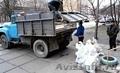 Вывоз строительного мусора, доставка строй материалов. Грузчики+Авто, недорого!