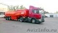 Заказ бензовоза 40 куб. м. Услуги