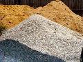 Доставка песка,  щебня,  ПГС. Глина,  отсев,  уголь в мешках и россыпью