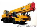 Услуги, заказ, аренда крана от 25 тн, Объявление #1366066