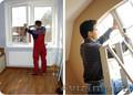 Послегарантийное обслуживание пластиковых окон и дверей