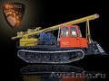 Купить буровую УРБ-4Т на шасси трелевочного трактора МСН-10 (ТТ-4М)