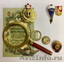 Куплю Монеты, Банкноты, Антиквариат., Объявление #1541775