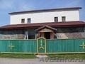 Гостиничный бизнес в Республике Алтай