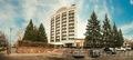 Продается крупный гостиничный комплекс за 8 лет окупаемости