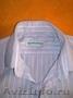 Рубашки для мальчика. рост 140-146. Б/у. в очень хорошем состоянии. Длина рукава - Изображение #7, Объявление #1577975