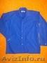 Рубашки для мальчика. рост 140-146. Б/у. в очень хорошем состоянии. Длина рукава - Изображение #6, Объявление #1577975