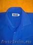 Рубашки для мальчика. рост 140-146. Б/у. в очень хорошем состоянии. Длина рукава - Изображение #5, Объявление #1577975