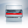 Холодильная витрина Ангара-1-1.3 (0/+5)